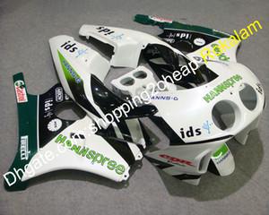 Carénages pour Honda CBR250R 1990 1991 1992 1993 1993 MC22 CBR250 RR 90 91 92 93 94 Carénage complet moto Hannspree (moulage par injection)