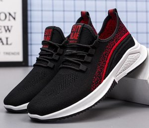 Hot new sneakers outdoor walking breathable shoes JIFL