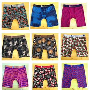 Classical Ethika Designers Luxurys cotton Ethika Underwears Mens boxers underpants Male sexy Tight waist Underpants Man Underwear Briefs