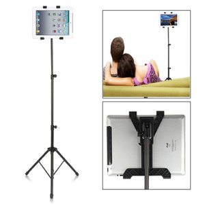 Adjustable Tablet Tripod Stand for iPAD 2 3 4 Air Mini   Galaxy Note 10.1
