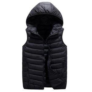 Luxury Down Mens Designer Winter Parka Coat Men Women High Quality Winter Jacket Mens Designer Down Vest 4 Colors
