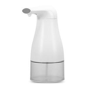 New 250ML Portable Soap Dispensers Household Auto-Induction Soap Dispenser 5 - 7cm Sensing Distance IPX4 Waterproof Grade