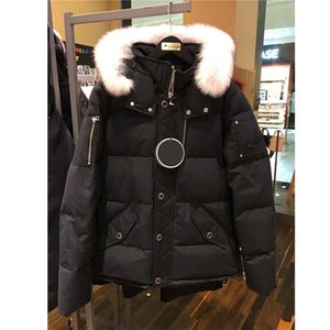 DHL En Yeni Erkekler Rasgele Aşağı Ceket Aşağı Coats Mens Açık Sıcak Man Kış Coat Outwear Ceketler Parkas kanada Doudoune