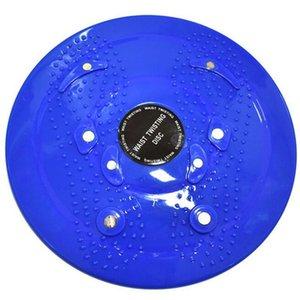 Os mais recentes Fitness Equipment Esporte Balance Board Massager contorcendo cintura Placa Twister placa torção Conselho Twisting Disc Slimming Leg