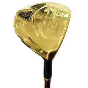 Nouveaux clubs de golf Maruman Majesty Prestigio 9 Golf Fairway Wood 3 ou 5wood Loft Golf wood Graphite shaft Clubs head cover Couverture Livraison gratuite