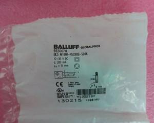 Un nuovo BALLUFF BES STOCKS M18MI-NSC80B-S04K SPOT