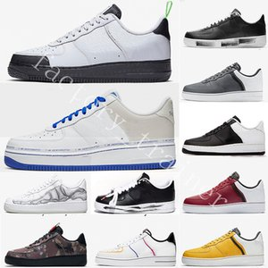 2020 G-드래곤 N354 정상 회담 화이트 Peaceminusone 파라는 노이즈 1 레드 남성은 분할 07 LV8 날 죽은 남성 스포츠 디자이너 스니커즈의 신발을 실행