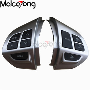 Cruise Control Switch Button 다기능 스티어링 휠 버튼 Cruise Control Switch for Mitsubishi Outlander ASX 2007-2012