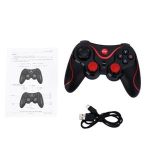 Bluetooth Wireless Gamepad Joypad Joystick de juegos Controlador ONLENY X-7
