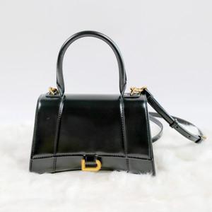 2020 vendas quentes Moda bolsa de ombro marca de luxo frete grátis designer bolsas ampulheta bolsa de couro cruz-corpo caixa de presente gratuito