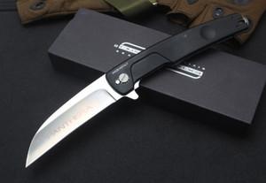 EXTREMA RATIO пантеры N690 6061-T6 алюминиевый сплав CNC тактический самозащитой складных EDC карманный нож кемпинга нож охотничьи ножи