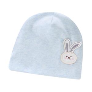 2020 bambino cappelli autunno e berretto di pneumatici in cotone doppio strato infante inverno appena nati uomini e donne appena nati cappello bambino