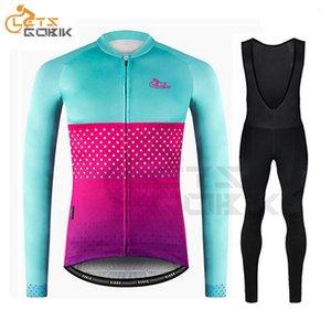 de homens Ciclismo Jersey Ropa Ciclismo Mtb manga comprida Bike Wear Uniform Vestuário Maillot Biciclet respirável bicicleta