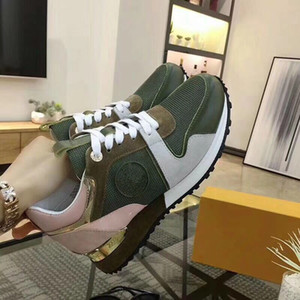 Hot Luxury Popular Leather Casual Shoes Sneakers Shoes Fashion Leather Sport Sport Sneakers
