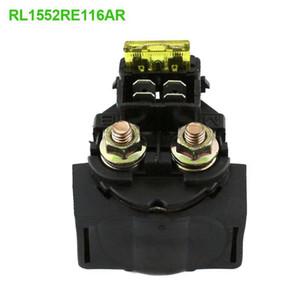 Motor de arranque de solenoide de relé para PANTANO 220 KLF220 1988-2002 ATV Accesorios moto de la motocicleta de motocross Parts