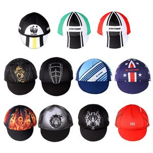 Outdoor Cycling Bike Bicycle Cap hat cycling cap hat Scarf jersey Helmet Wear One-Size 11 Colors 2020