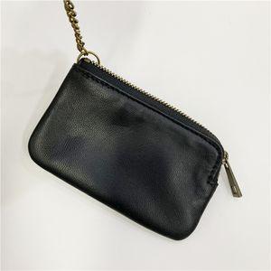 coins wallet coin purse designer key pouch designer coin pouch designer luxury handbags purses keychain zippy coin purse chain card holder49