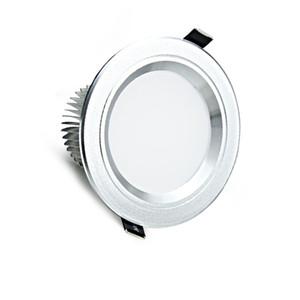 LED أسفل ضوء مصباح السقف 3W 5W 7W 9W 18W راحة جولة لام بقيادة مصباح النوم مطبخ داخلي LED بقعة إضاءة