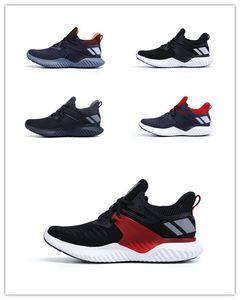 2019 Venta al por mayor Alphabounce Beyond Boots 330 Zapatos para correr para mujer Alpha bounce Hpc Ams 3M Sports Trainer Sneakers Hombre Zapatos40-45