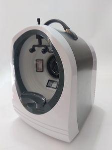 Professional 3D Scanner Skin Analyzer Machine analizador facial Magic Focus Mirror para el sistema de diagnóstico de la piel
