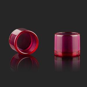 Hohe Qualität Banger Ruby-Insert Ersatzschalen für 25mm 30mm XL Thick Domeless Quarz banger Glasbong auch puffco Spitzen Schüssel Verkauf