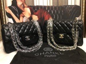 2020 mulheres novas Designers de Moda Shoulder Bag Luxo Bolsas bolsas de luxo Clutch Mulheres Leather Tote A + couroYSLcanal