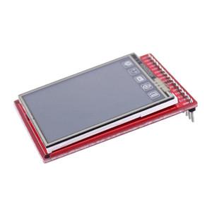 2.0 inç TFT LCD Dokunmatik Ekran Uzatma Kurulu Görüntü 3.3V LCD Modülü