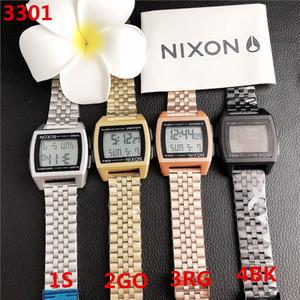 2020 새로운 LED 디지털 시계 패션 남성 시계 유일한 여성 손목 시계 전자 스포츠 시계 reloj 아저씨 relogio masculino