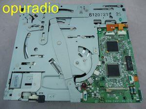 Mécanisme de chargement Origianl Clarion 6 cd disque 929-0353-80 avec PCB 039-2491-20 pour systèmes de radio MP3 pour voiture FD5L5F-18C821-FE