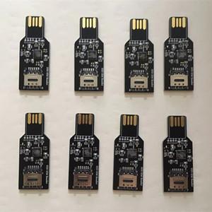 USB 2.0 Dongle für Unlock Sim Karte Firmware-Update für Chinasnow HeicardSim 7 HID-Schnittstelle kein Treiber für Plug-and-Play