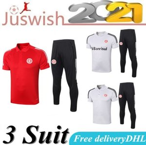 2020 인터내셔널 RS 축구 survêtement 훈련을 2021 브라질 클럽 타이츠 드 발 국제 축구 운동복을 스포츠 용 재킷의 일종