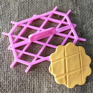 Fondant Cake Pastry Art Biscuit Cutter Mould Cake Decorating Supplies Fondant Decoration Tools Baking Tools YT0082