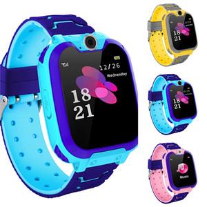 Nt-56F Sport Watch Best Selling Eccellente Sport ha condotto la luce Moda impermeabile della ragazza del ragazzo elettronico da polso bambini vigilanza del regalo # 321