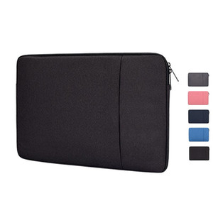 13.3 14 15.6 inç Notebook Durumda Laptop Kol Macbook Pro Için 13 Çanta Laptop Kapak Xiaomi ASUS HP ACER için