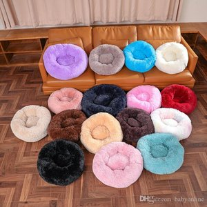 Wholesale Dog Cat Pets Cushion Washable Nest For Cats Puppy Mat Kennel Square Pillow Pet House FY8002