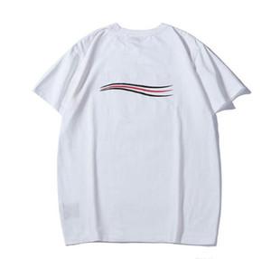 2020 Fashion Designer hommes T-shirt femmes vêtements à manches courtes T-shirt homme T-shirt femme causales shirt loose rue de planche à roulettes T-shirts hauts