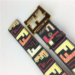 Luxe haut de gamme ceinture de créateurs de mode pour hommes et femmes avec la mode classique haute qualité ceinture mode loisirs gros transport gratuit