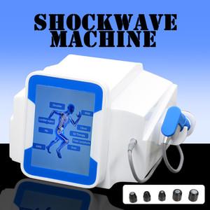 Радиальная ударно-волновая терапия машина мышечные боли помощи Эд терапия акустической волновой терапии ударная волна оборудование тела для похудения