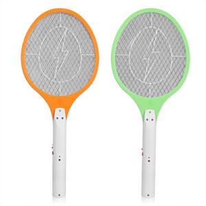 Zanzariere elettrico ricaricabile Pest Bug Fly Zapper Swatter Killer C19041901
