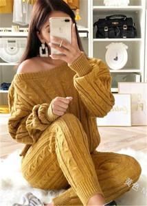 البدلة ريترو الساخن 2019 جديد أزياء السيدات المرأة الصيف سترة ركض عادي صالة ملابس رياضية صالة الملابس الكاجوال مجموعات الصلبة السائبة Y200512