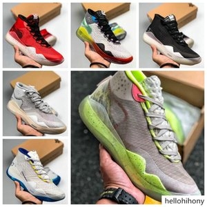 KD 12s XII EP BeTrue Zoom Basketball Shoes 12 Kevin Durant kd12 Starting 90s Protro Camo Designer Sports Sneakers Size Eur 40-46