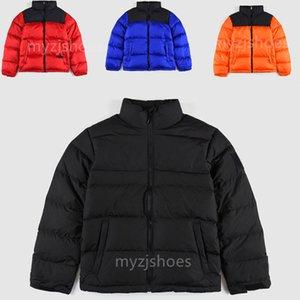 Moda Erkekler Parka Aşağı Ceket Parka Kış Sıcak Kalın Aşağı Coats Kapşonlu Kürk Yaka DownJackets Kanada
