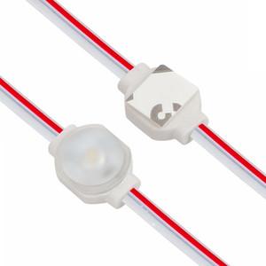 Un modulo LED luce UL modulo chiaro 0,72 watt SMD2835 12V DC 60lm LED per il segno alfabeto bordo