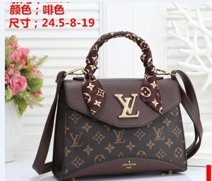 Venda quente Designers couro cruz corpo sacos Mulheres clássico moda bolsas cadeia senhora ombro único qualidade bolsa topo Tote Handbag A012