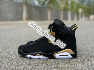 xshfbcl Hotsale new 6 6s Men Basketball Shoes DMP Mens Trainers Sports Sneakers 40-45