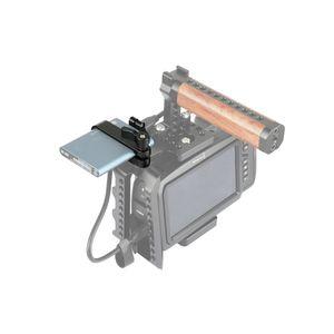 CAMVATE Samsung T5 SSD кронштейн SSD держатель Зажим для BMPCC 4K Cage Kit Код товара: C1969