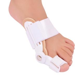 1pc Toe Ayırıcı Büyük Kemik Burun Ayak Şişi Atel düzleştirici Düzeltici Ayak Ağrı Kesici Hallux Valgus Pro Ortopedik Malzemeleri Aracı
