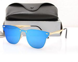 Beliebte marke designer sonnenbrille für frauen casual radfahren outdoor fashion siamesische sonnenbrille spike cat eye sonnenbrille herren 3576 sonnenbrille