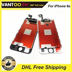 LCD ESR pour iPhone premium 6S - Mieux brigtness Sight Angle d'affichage Plein LCD à écran tactile Digitizer remplacement complet Assemblée
