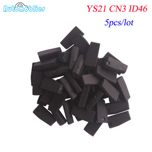 5pcs lot YS21 CN3 ID46 Cloner Chip for CN900 ND900 device Key Programmer CN6 CN1 G Auto Transponder Chip Replace TPX3 TPX4